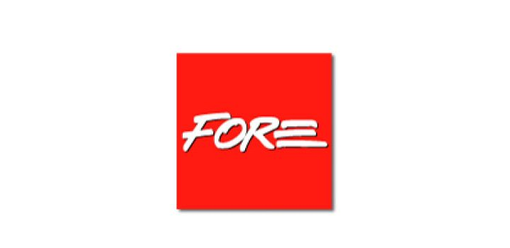 Fore, les formations 2016